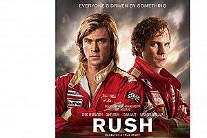 """Ghini: """"Ho fatto cambiare il finale del film Rush"""""""