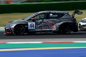TCR Italy: Michele Imberti pronto per il round di Imola