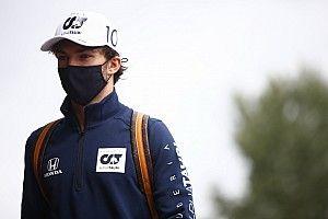 F1: Após GP da Espanha, Gasly descobre que teve casa roubada na França