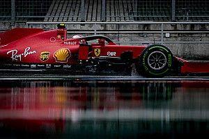 """Ferrari-coureurs positief verrast: """"Beter gevoel dan vorige week"""""""