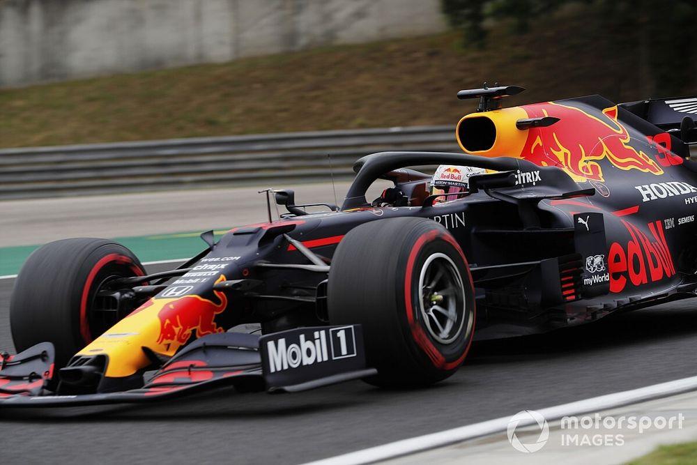 """Verstappen: """"La RB16 non funziona e non sappiamo perché"""""""