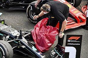 Pirelli hoopt dat F1-teams verantwoord omgaan met lange stints