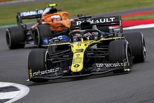 Ez volt a Renault egyik legjobb eredménye visszatérésük óta