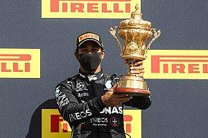 Mondiale Piloti F1 2020: Hamilton scappa a +30 su Bottas