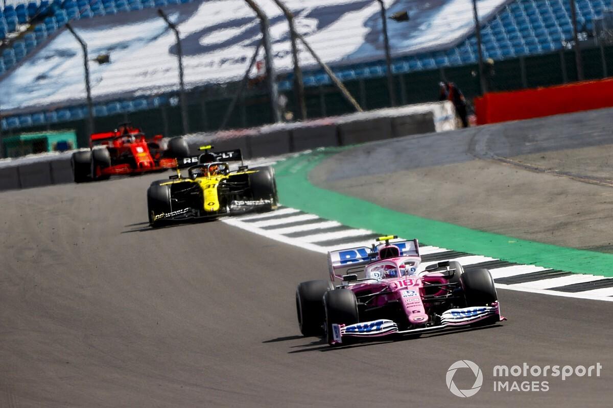 Положение в общем зачете Формулы 1 после решения FIA