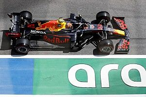 A Honda újítása is hozzájárulhatott ahhoz, hogy a Red Bull elvesztette az egyik fölényét a Mercedesszel szemben