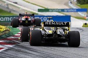 Ralf Schumacher: a Renault építsen jobb autót, minden lehetőségük megvan hozzá