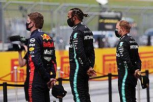 Estado del campeonato después del GP de Estiria