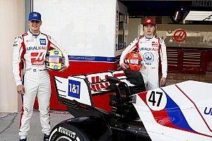 Diperkuat Dua Rookie, Haas Enggan Berekspektasi Tinggi