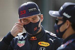 Verstappen Lebih Khawatirkan Mercedes ketimbang McLaren
