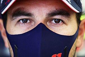 Perez: Nincs veszítenivalóm Verstappennel szemben...