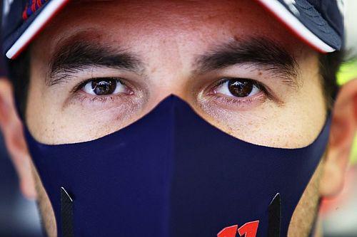 """F1: Pérez diz que """"não tem nada a perder"""" contra Verstappen"""