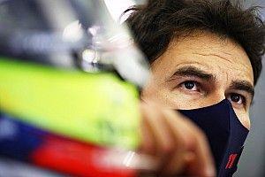 Perez, geçmişte de Red Bull programına dahil olmaya yaklaşmış