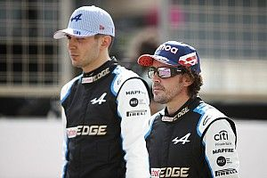 Alpine won't let Alonso/Ocon rivalry get out of hand – Prost