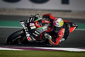 "Aleix Espargaró: ""Ducati ha un gioiello ed è Jorge Martin"""