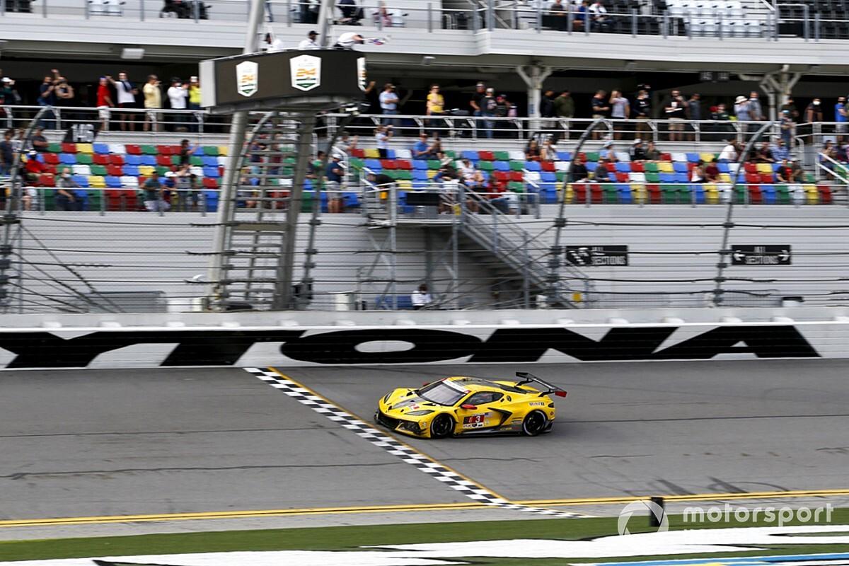 Clamoroso Garcia: positivo al Covid il vincitore di Daytona!
