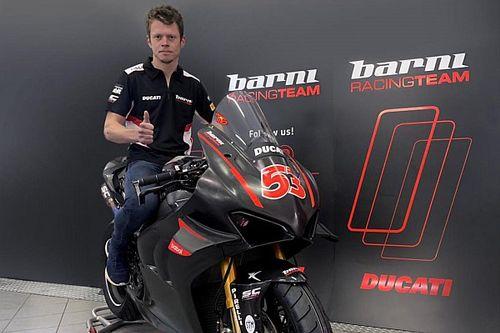 Aus der MotoGP in die WSBK: Tito Rabat unterschreibt bei Barni Einjahres-Vertrag