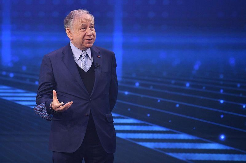 """Reaktionen auf Ferrari-Einstieg: """"Großartig für den ganzen Motorsport"""""""