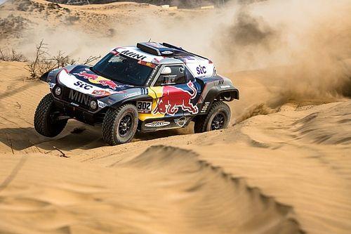 Na żywo: Dakar 2021 - ceremonia startu