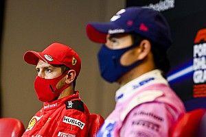 Aston Martin fichó a Vettel pensando en ser campeones