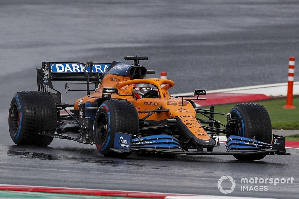 """McLaren: """"Zelfs Ferrari kan nog derde worden bij constructeurs"""""""