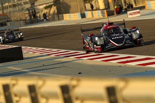 LMP2 cars receive performance cut for 2021 WEC season