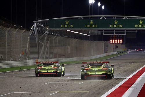 Aston Martin odchodzi