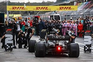 2020 yılında Formula 1 dünyasında neler yaşandı?
