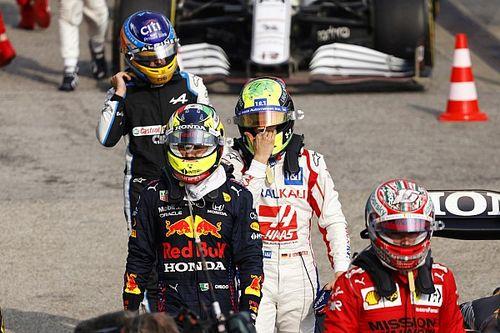 Por qué Imola fue tan brutal para Alonso, Sainz, Vettel o Pérez