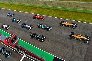 Formula 1's sprint qualifying trials plan approved