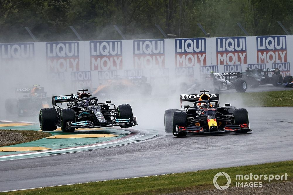 Max Verstappen: Situasi Nico Rosberg pada F1 2016 Lebih Mudah