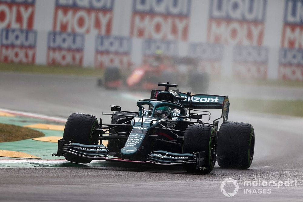 Rivals believe Aston has no grounds to dispute aero rules
