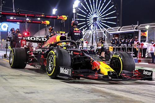 Marko: Kecepatan Balap Perez Selevel Verstappen