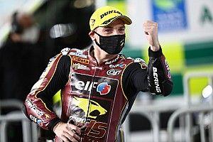 Hasil FP3 Moto2 Doha: Lowes Kuasai Sesi, Luthi-Bendsneyder 20 besar