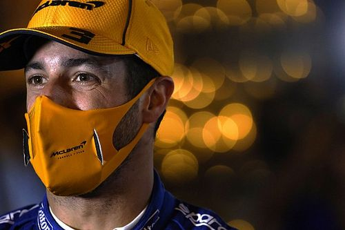 La peculiar apuesta de Ricciardo con McLaren que incluye a Earnhardt