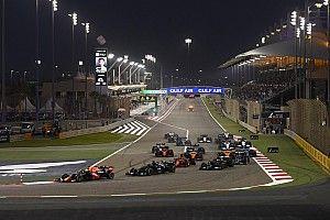 El vuelta a vuelta animado del GP de Bahrein 2021 de F1
