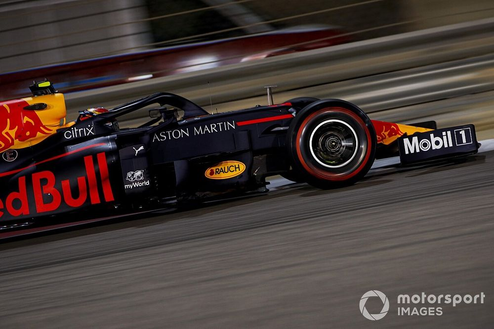 Albon feels lack of soft tyre running in FP3 led to Q2 exit