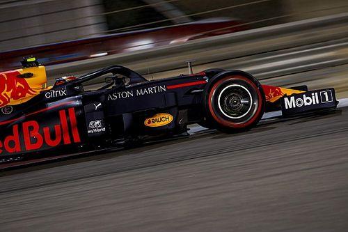 Red Bull confirme ses deux pilotes pour le test d'Abu Dhabi