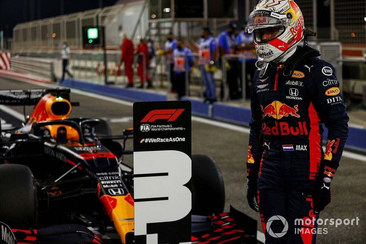 Vettel a legfiatalabb bajnok, de Verstappen többször volt pódiumon