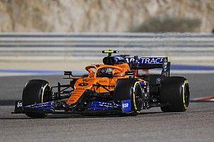 A McLaren ringbe száll a konstruktőri harmadik helyért