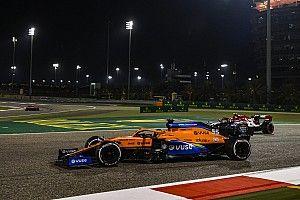 Así fue la locura del GP de Sakhir de F1
