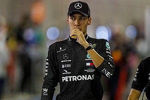Officieel: Russell naar Mercedes als teamgenoot Hamilton in 2022