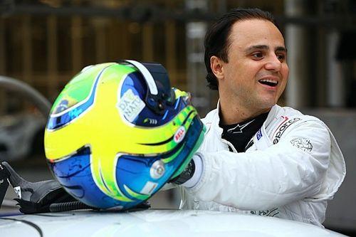Felipe Massa confirma que correrá na Stock Car em 2021