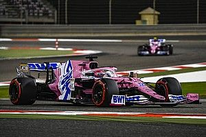 F1 GP Sakhir uitslag: Perez pakt eerste zege na pech Russell
