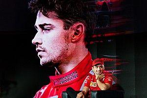 """Leclerc: """"Ferrari'yle sezon öncesinde daha önce hiç bu kadar zaman geçirmemiştim"""""""