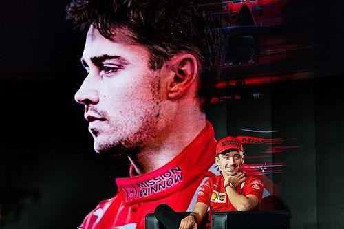 """Leclerc a Le Mans-i 24 óráson? – """"Miért ne?"""""""