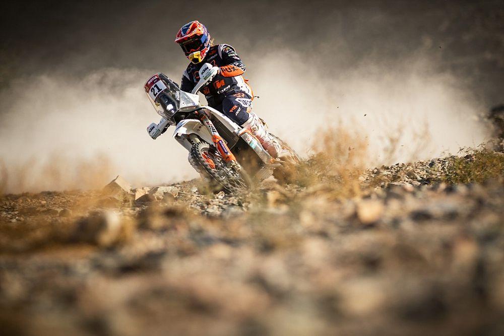 Dakar: KTM sconfitta, ma non con le ossa rotte (tranne Price)