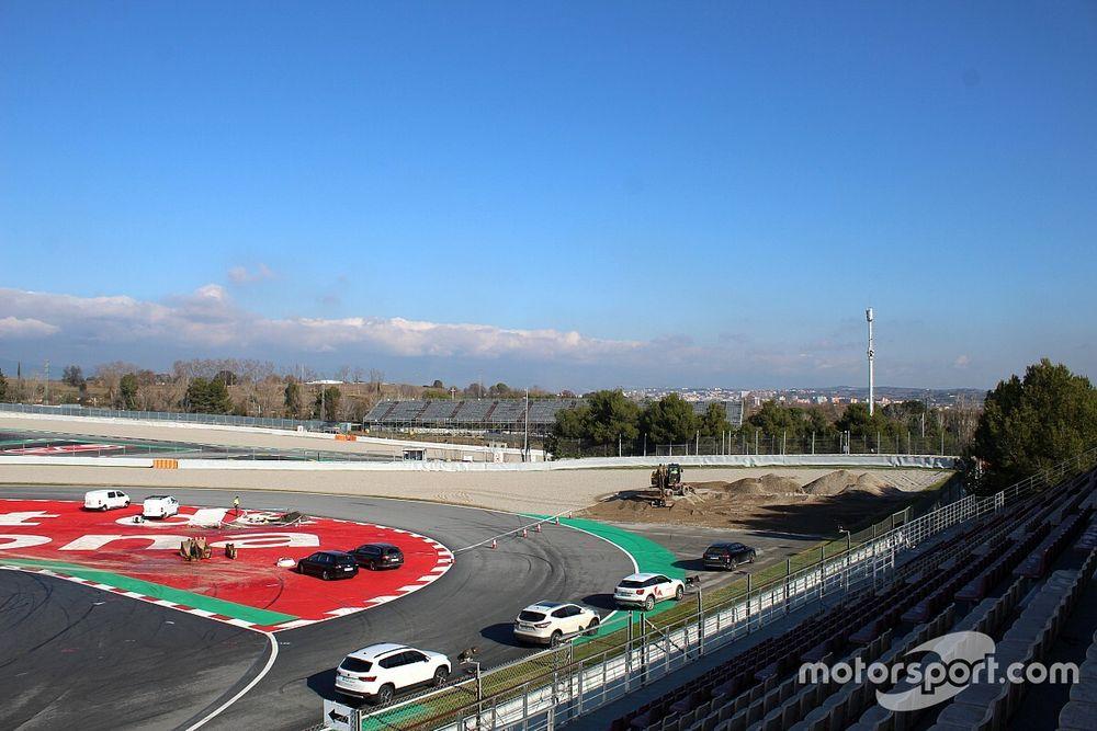 Barcelona, 10. virajı değiştirme çalışmalarına başladı