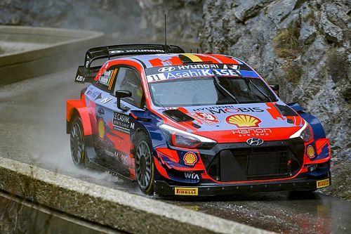 WRC: Tanak e Neuville al Rallye Sanremo per preparare la Croazia