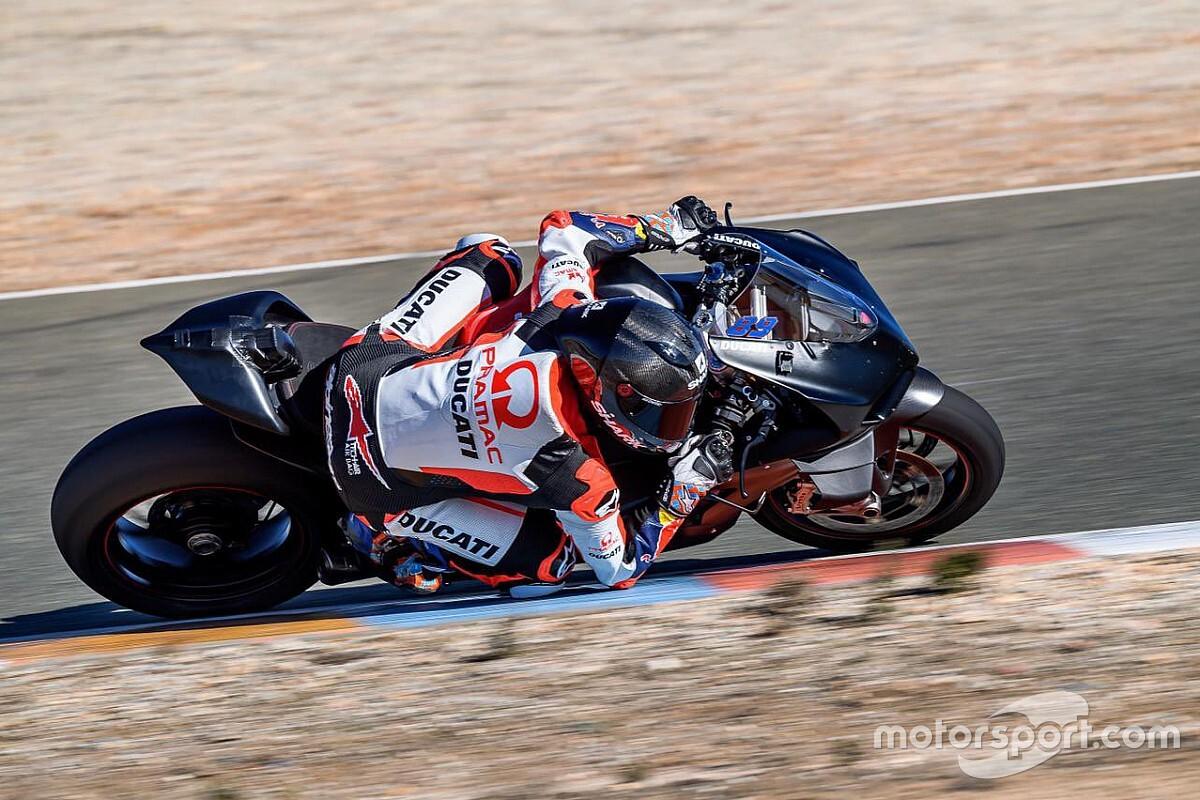 Martin: Konsistensi Jadi Hal Terpenting di MotoGP